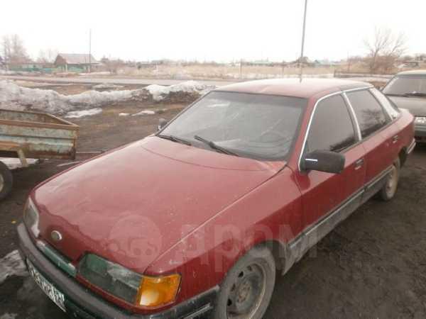 Ford Scorpio, 1986 год, 50 000 руб.