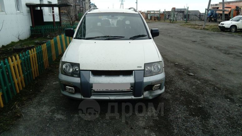 Mitsubishi RVR, 1999 год, 80 000 руб.