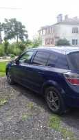 Opel Astra, 2007 год, 348 000 руб.