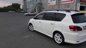 Омск Тойота Ипсум 2001