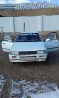 Mazda Familia, 1986 год, 50 000 руб.