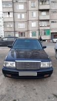 Toyota Crown, 2001 год, 330 000 руб.