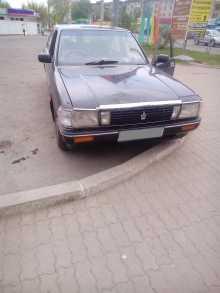 Хабаровск Тойота Краун 1988