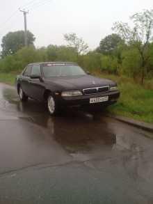 Хабаровск Лаурель 1996