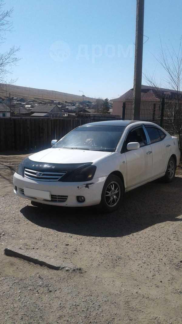 Toyota Allion, 2004 год, 270 000 руб.
