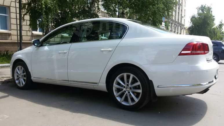 Volkswagen Passat, 2013 год, 935 000 руб.