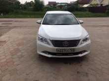 Славянск-На-Кубани Тойота Камри 2014