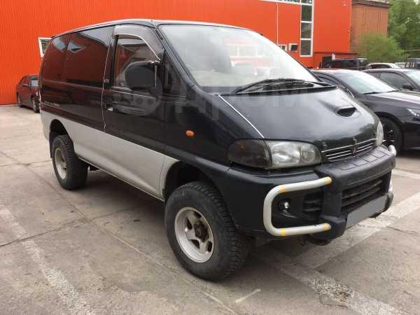 Mitsubishi Delica, 1997 год, 369 000 руб.