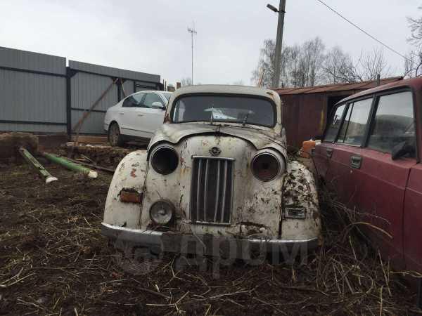 Opel Kadett, 1940 год, 50 000 руб.