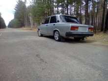 Иркутск Лада 2107 2012