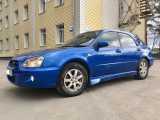Новосибирск Импреза 2003