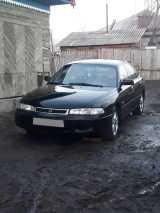 Барнаул Мазда 626 1994