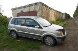 Барнаул Fusion 2008