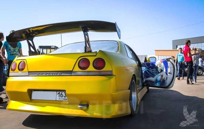 Nissan Skyline, 1998 год, 560 000 руб.