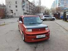 Toyota bB, 2005 г., Хабаровск