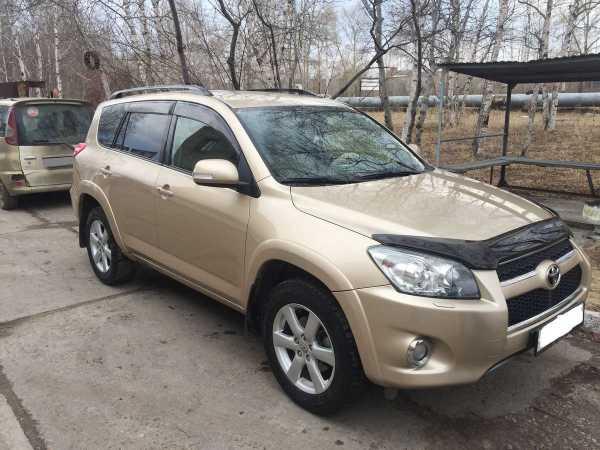 Toyota RAV4, 2009 год, 1 050 000 руб.