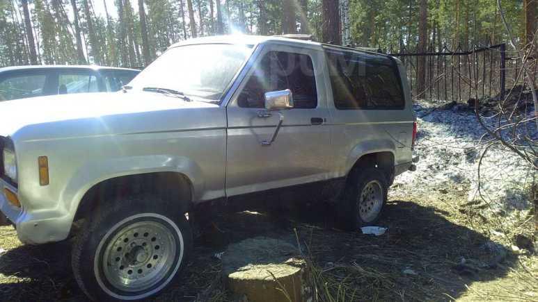 Ford Bronco, 1988 год, 150 000 руб.