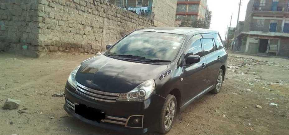Nissan Wingroad, 2007 год, 570 000 руб.