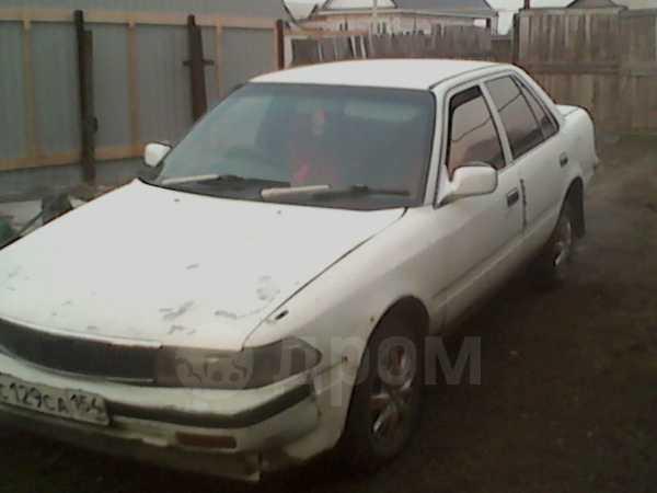 Toyota Corona, 1990 год, 27 000 руб.