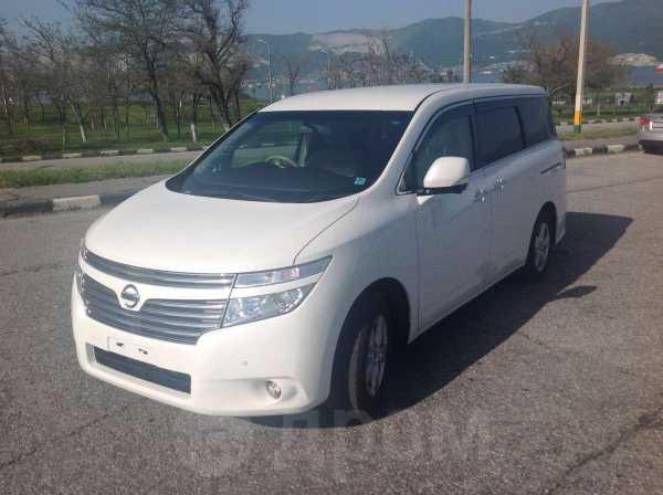 Nissan Elgrand, 2011 год, 1 390 000 руб.