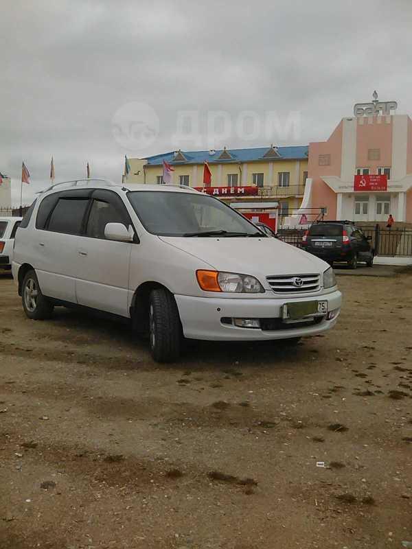 Toyota Ipsum, 1999 год, 280 000 руб.