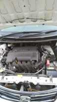 Toyota Corolla Fielder, 2012 год, 600 000 руб.