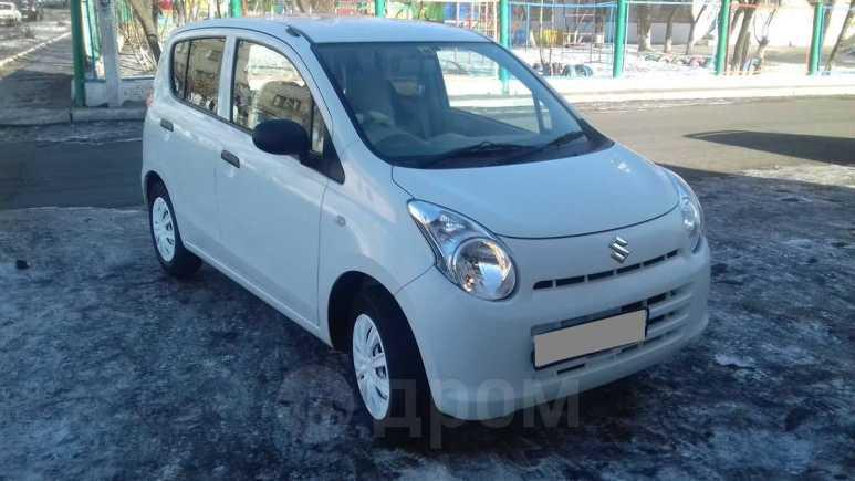 Suzuki Alto, 2011 год, 255 000 руб.
