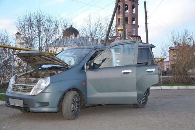 Hafei Simbo, 2007 год, 135 000 руб.