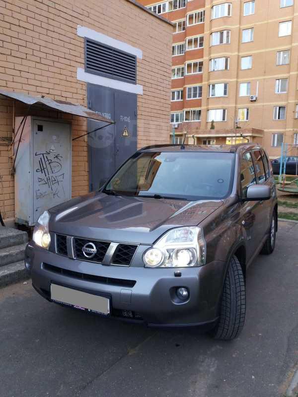Nissan X-Trail, 2010 год, 759 000 руб.
