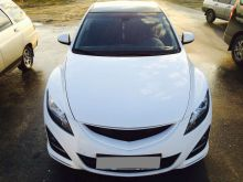 Новый Уренгой Mazda6 2010
