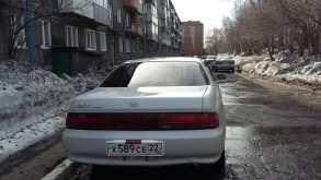 Новокузнецк Креста 1993