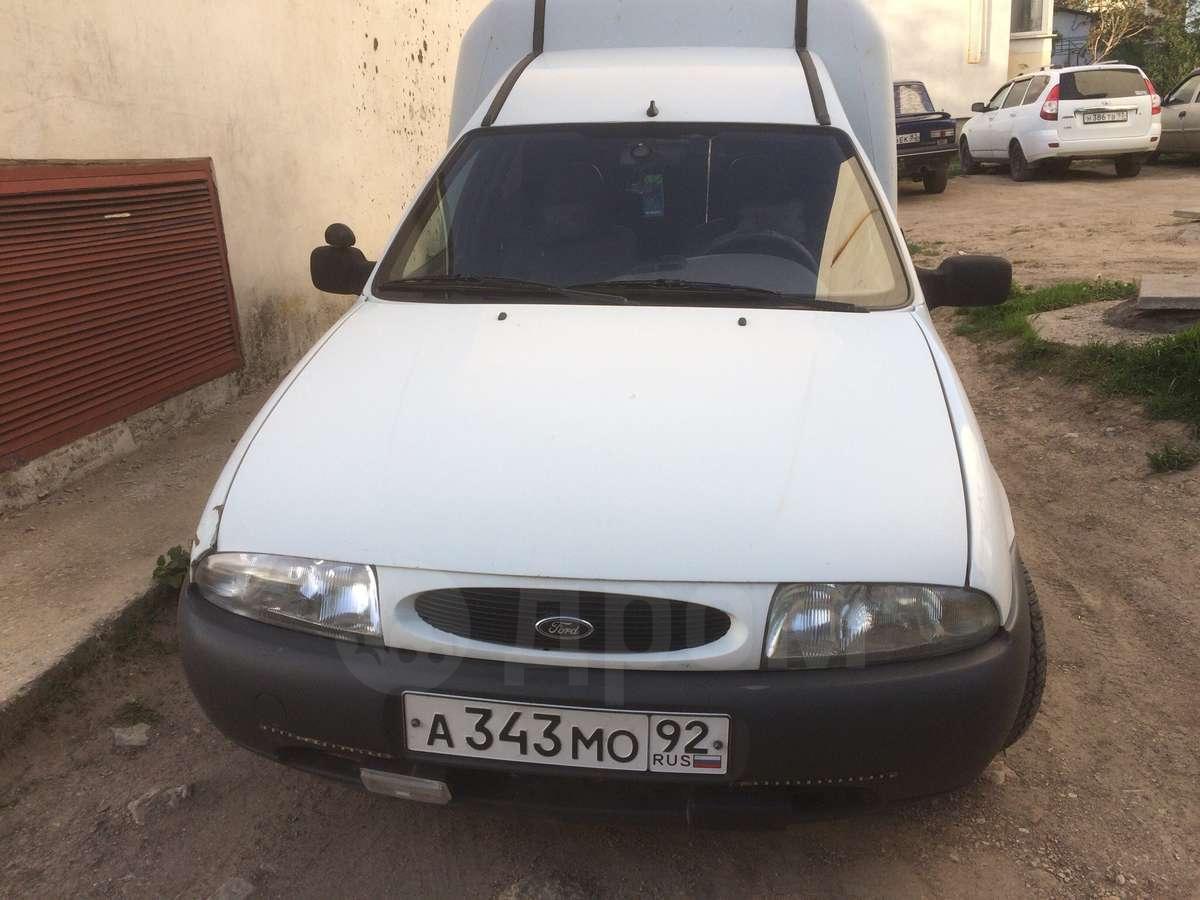 Продажа Форд Турнео Коннект 1999 в Симферополе, Продам ...: https://simferopol.drom.ru/ford/tourneo_connect/26001946.html