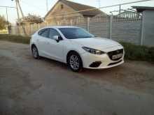 Раздольное Mazda3 2014
