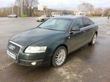 Глазов Audi A6 2004