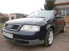 Абакан A6 1998