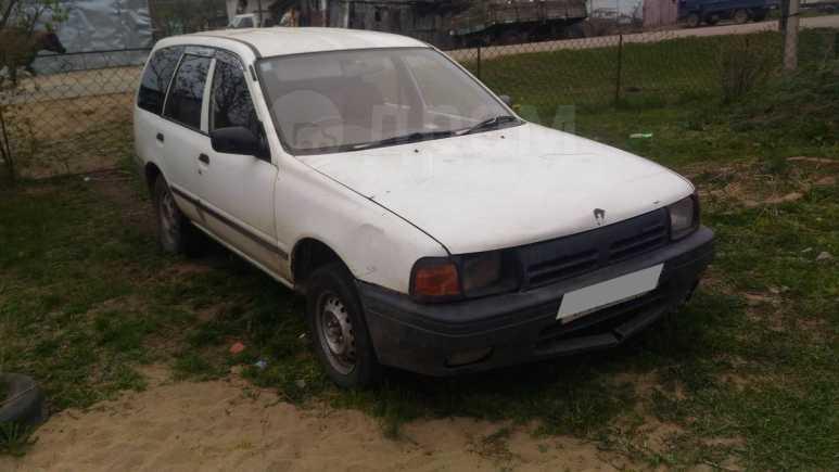 Nissan AD, 1997 год, 38 000 руб.
