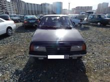 Барнаул 21099 1998