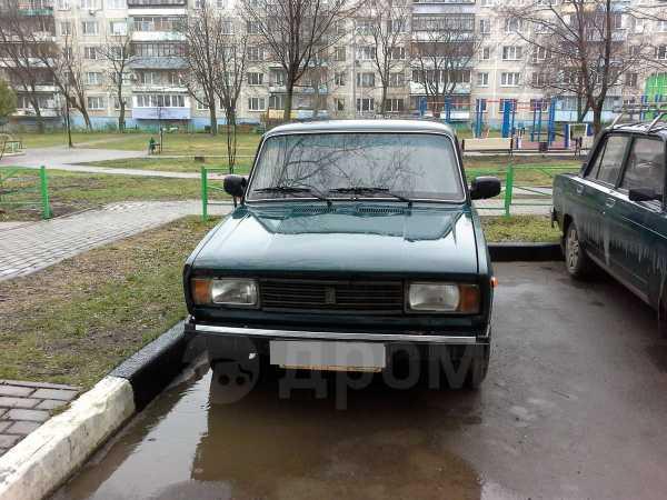Лада 2105, 2005 год, 35 000 руб.