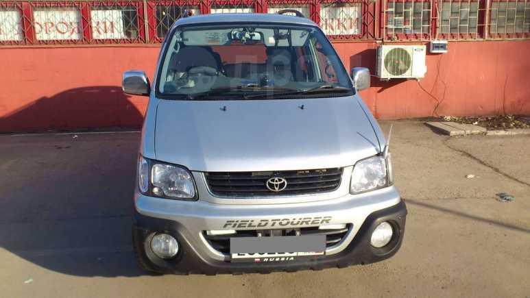 Toyota Lite Ace Noah, 1999 год, 340 000 руб.