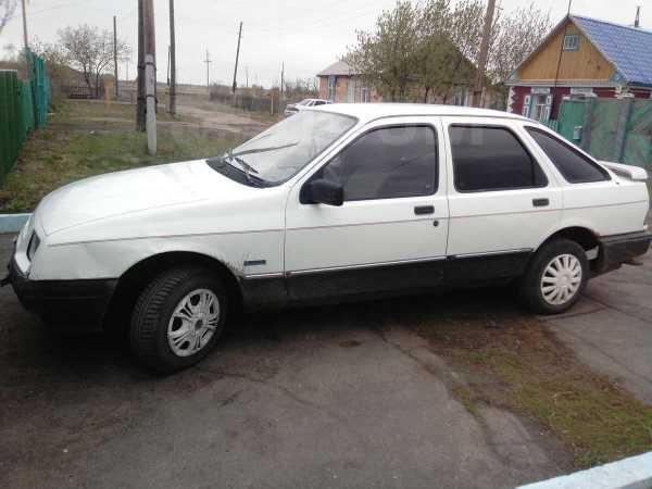Ford Sierra, 1987 год, 38 000 руб.