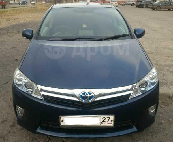 Toyota Sai, 2010 год, 780 000 руб.