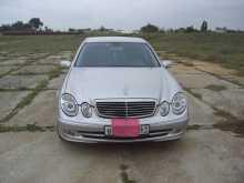 Симферополь E-Class 2003