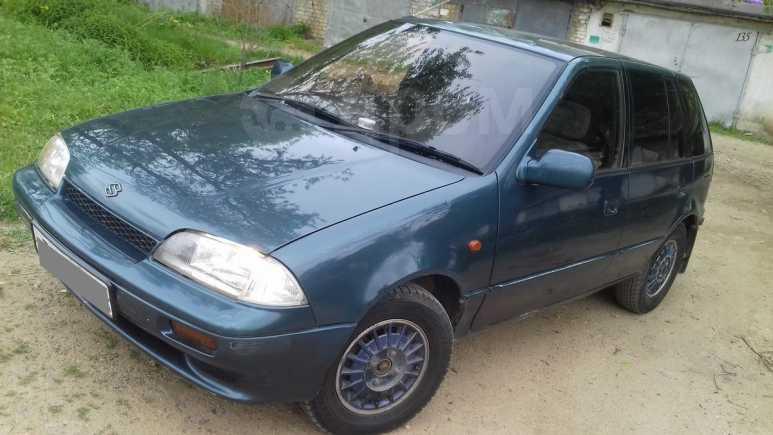 Suzuki Cultus, 1991 год, 70 000 руб.