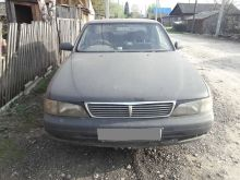 Горно-Алтайск Лаурель 1993