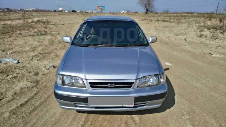 Toyota Corsa, 1997 год, 110 000 руб.