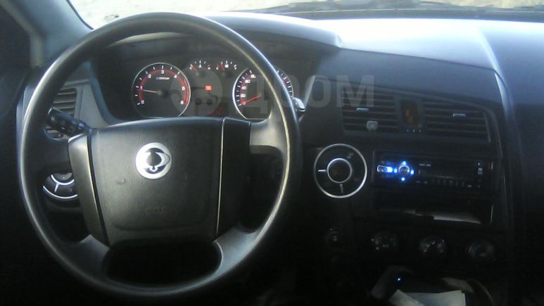 SsangYong Actyon Sports, 2012 год, 700 000 руб.