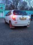 Daihatsu Storia, 2001 год, 160 000 руб.