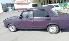 Ленинск-Кузнецкий 2107 2001