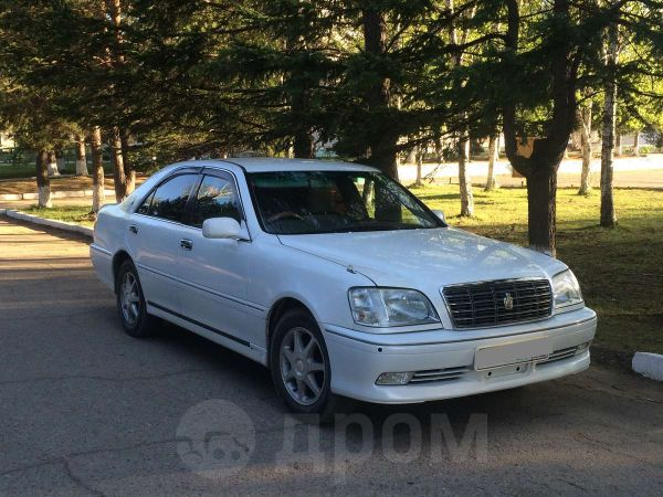 Toyota Crown, 2003 год, 200 000 руб.