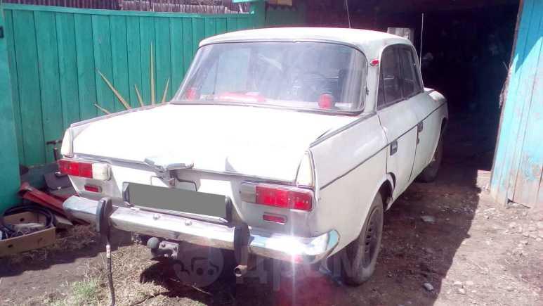 Москвич 412, 1986 год, 15 000 руб.